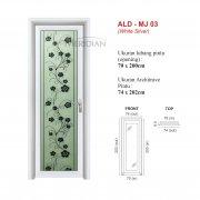 Pintu ALD MJ-03