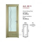 Pintu ALD MV 11