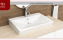 Meridian Marble Basin have high strength and durability